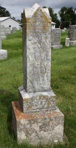 John William Meier