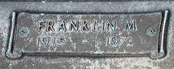 Franklin Martin Moyer