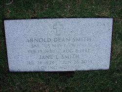 Arnold Dean Smith
