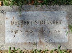 Delbert Dickert