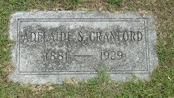 Adelaide S. Cranford