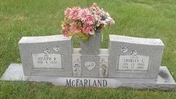 "Shirley C ""Chloe"" McFarland"