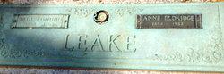 Paul Edmund Leake