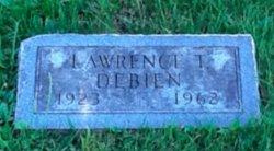 Lawrence T Debien