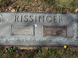 Daniel Wilson Rissinger