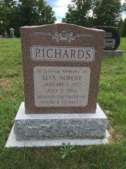 Elva Norene Richards