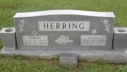 Robert Herring