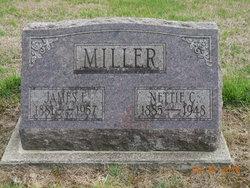 Nettie C Miller