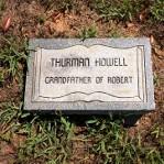 Thurman Howell