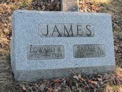 Sarah A. James
