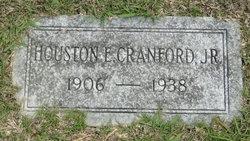 Houston E. Cranford, Jr