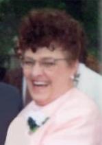 Doris Mary <I>Yarwood</I> Helkaa