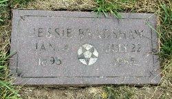 Jesse Bradshaw