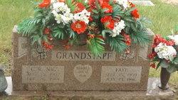 Faye Ethel <I>Stiles</I> Grandstaff