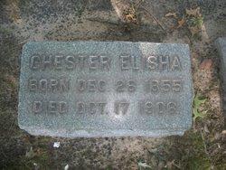 Chester Elisha Lapham