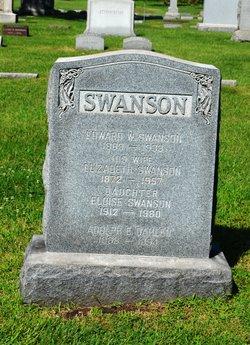 Eloise Swanson
