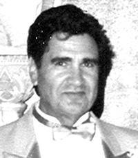 "Joseph Francis ""Joe"" Ghirardelli"