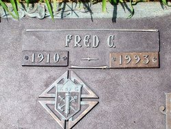 Fred C. Held