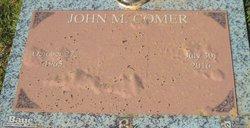John Michael Comer