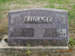 Mary A Fugate
