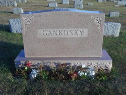 Anna L. <I>Truesdale</I> Gankosky