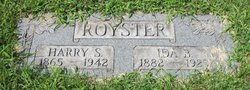 Harry S. Royster