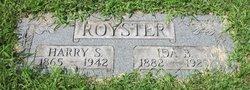 Ida B. Royster
