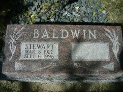 Stewart Baldwin