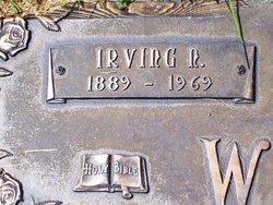 Irving N. Wyatt