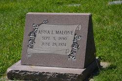 Anna L. Malone