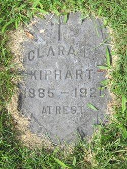 Clara <I>Elble</I> Kiphart