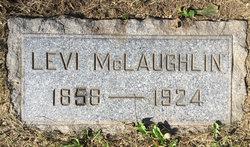 Levi McLaughlin