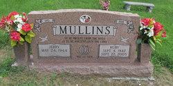 Ruby Mullins