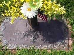Melvin Lewis Bunting