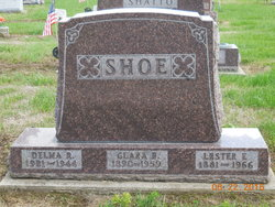 Clara B Shoe