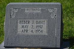 Heber J. Davis