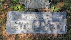 """Walter J. """"Rusty"""" Wisneski, Jr"""