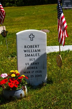 "Robert William ""Rob"" Smales"