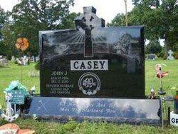 John J Casey
