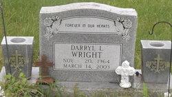 Darryl L Wright
