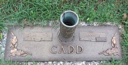 Charlie William Cadd