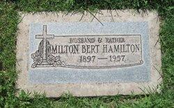 Milton Bert Hamilton