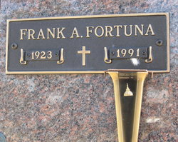Frank Fortuna