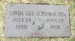 Linda Lou Schumacher