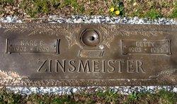 Karl E. Zinsmeister