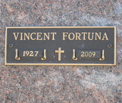 Vincent Paul Fortuna