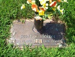 Scott W. Vickrey
