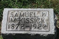 Samuel William McKissick