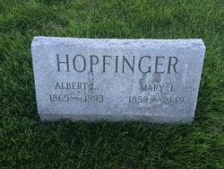Mary J. Hopfinger