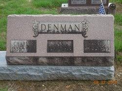 Lester Denman